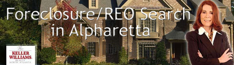 Search Foreclosed Homes for Sale in Alpharetta GA