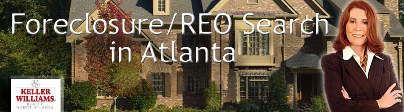 Search Foreclosed Homes for Sale in North Atlanta