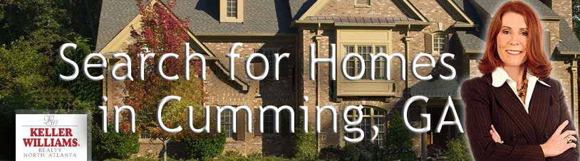 search cumming, ga homes for sale