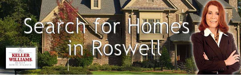 Search Roswell, GA Homes for Sale