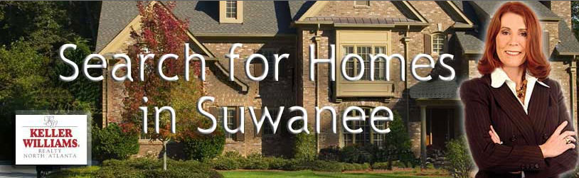 Search Suwanee, Georgia Homes