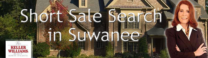 Search Short Sale Homes for Sale in Suwanee GA